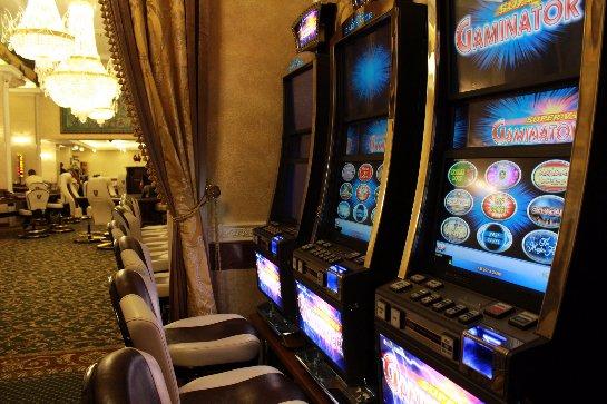 История одного победителя онлайн казино  Vulcan Original