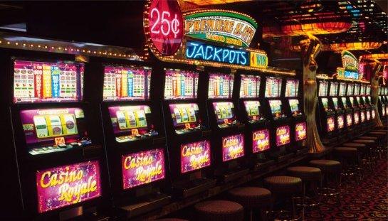 Самые хорошие игровые автоматы для игроков Columbus Casino вне конкуренции