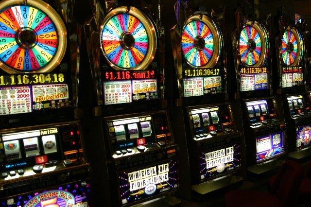 Топ казино на реальные деньги
