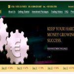 Популярный Forex-сайт оказался финансовой пирамидой
