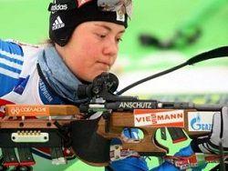 Юрлова выиграла гонку преследования на ЧР