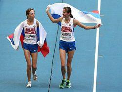 Лашманова не выступит на Олимпиаде в Рио-де-Жанейро