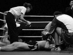 Азербайджанский боец скончался на ринге