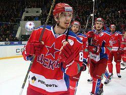 ЦСКА в упорнейшем матче бьёт СКА