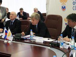 Финал Кубка России пройдет в Астрахани