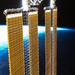 Китай создаст в космосе солнечную электростанцию?