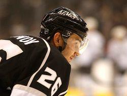 Судебный процесс по делу хоккеиста Войнова начнется в июле