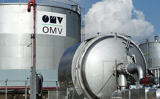 Строительством «Турецкого потока» займется австрийская компания OMV