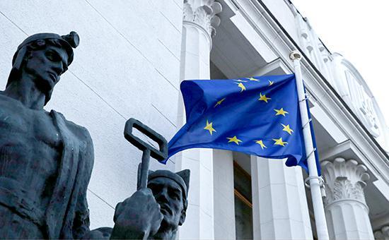 СМИ сообщили о «секретных предложениях» Москвы по ассоциации Украины и ЕС
