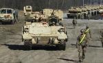 СМИ узнали о планах США направить в Восточную Европу тяжелое вооружение