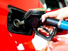 Рост розничных цен на бензин в стране продолжился