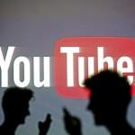 YouTube удалил пиратский контент по требованию Роскомнадзора