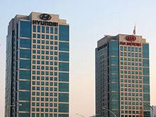 К концу 2015 года Hyundai и Kia покажут десять новых моделей