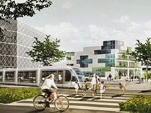 В Дании построят населенный пункт без автомобильного движения