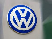 Сборочное производство Volkswagen в Нижнем Новгороде в августе уходит в отпуск