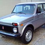 Российские власти конфисковали автомобиль итальянского путешественника