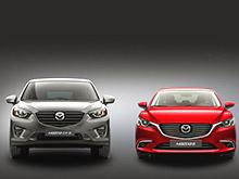 Mazda отзывает