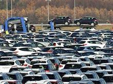 Toyota уступила VW в первом полугодии мировое лидерство по продажам автомобилей