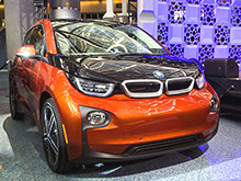 Apple iCar будет построен на базе BMW