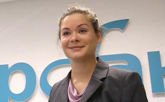 Мария Гайдар назвала конфликт в Донбассе войной между Россией и Украиной