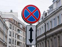 ЦОДД опровергает сообщения о планах запрета остановки автомобилей на почти 300 улицах Москвы