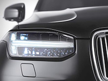 Volvo отзывает в России более 400 внедорожников XC90