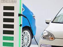 В России упали  и без того скромные продажи электромобилей