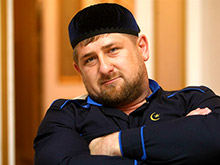 В Чечне будут продавать машины автомобилистов, не уплативших штрафы в течение суток