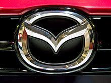 Новая Mazda CX-9 снова показалась на фото