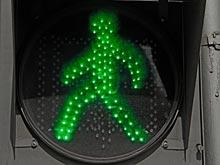 Светофоры для пешеходов в Москве хотят сделать музыкальными