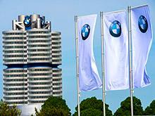BMW намекает на новую модель в линейке i