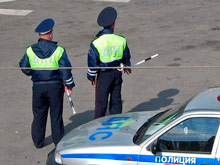 Автолюбители рассказали, как не попасться на удочку гаишников-мздоимцев, которые  встречаются  теперь  реже, но