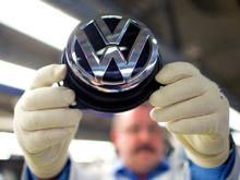 Российские власти проверят Volkswagen после
