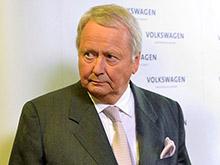 Глава концерна Volkswagen Мартин Винтеркорн уходит в отставку