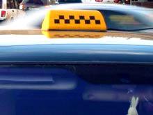 В Москве таксисты провели очередной митинг против нелегальных перевозчиков и низких тарифов
