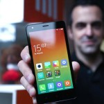 Китайские смартфоны впервые стали лидерами на российском рынке