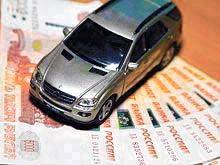 Продажи легковых автомобилей и LCV в РФ в августе продолжают падение