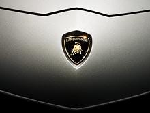 Усовершенствованный Lamborghini мощностью 1250