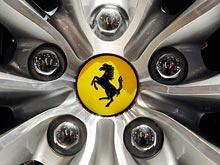 Ferrari рассекретила    новый    780-сильный суперкар