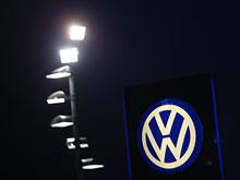 Дизельный скандал с Volkswagen подмочил имидж всей Германии