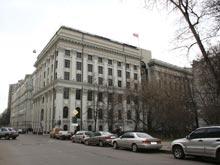 Верховный суд признал законным ввод платной парковки в Москве