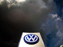 Продажи Volkswagen в США упали почти на 25% на фоне
