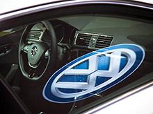 Продажи автомобилей Volkswagen в Южной Корее выросли в ноябре в четыре раза