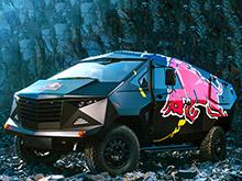 Red Bull представила
