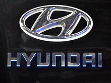 Hyundai  показала  тизер   первой в мире модели, которая выйдет в трех  электромодификациях