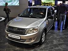 Российские продажи легковых автомобилей и LCV  в ноябре  упали   на 43%