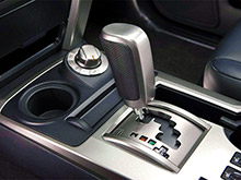 Россияне все больше отдают предпочтение автомобилям с автоматической коробкой передач