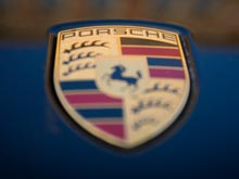 Porsche создаст спортивный электромобиль за 700 млн евро