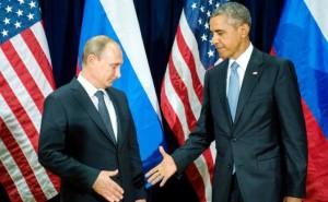 США и Россия после Украины: три сценария