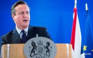 Кэмерон назвал дату соглашения о реформах ЕС